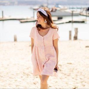 Jillian Harris Hamptons Dress
